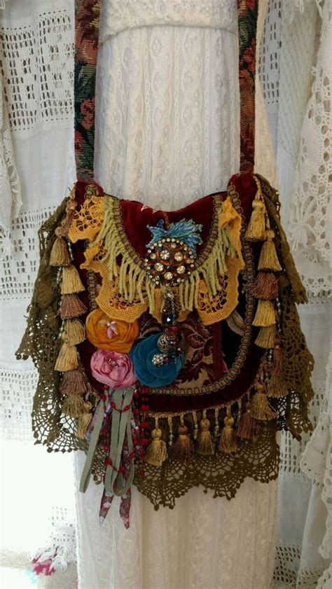 Handmade Boho Bags - 1000 images about the best of my bags and creations