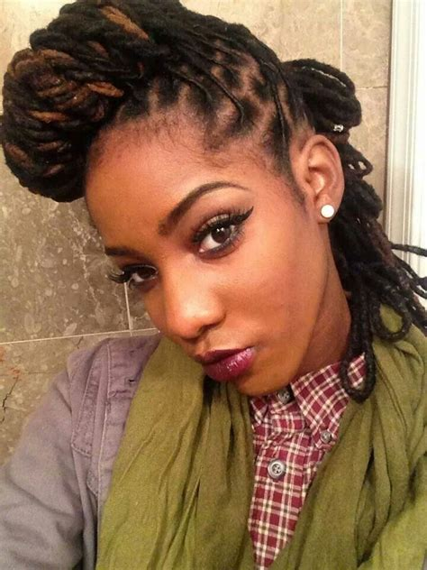 doit yourself hairstyles for locs 17 best images about for the of dreads on pinterest