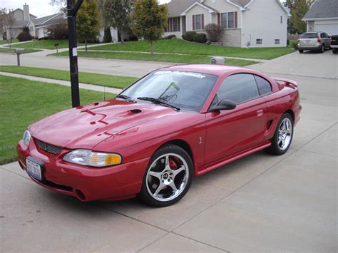 98 mustang weight cobra35 s 1998 ford mustang