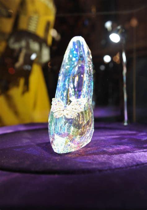 cinderella glass slipper for sale best 25 cinderella slipper ideas on