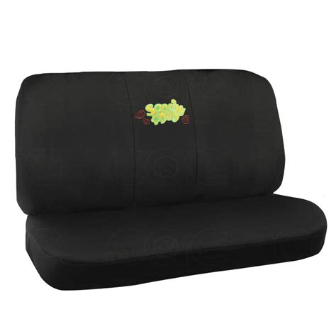 Cover Front Scoopy Original Ahm scooby doo seat cover and floor mats gift set