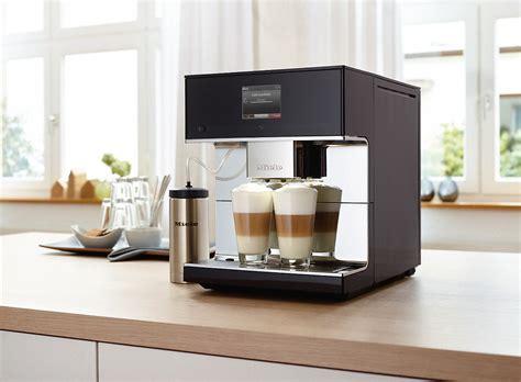 miele cm 7300 countertop coffee machine