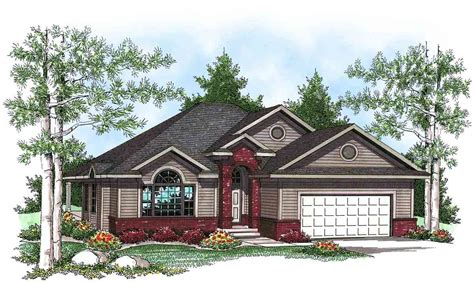 affordable home plans affordable ranch home plan 89678ah architectural