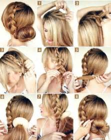 Prom hairstyles easy to do at home rachael edwards