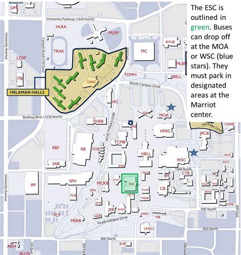 byu map byu cus map map2
