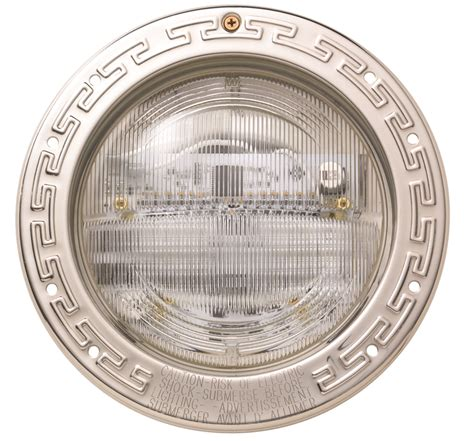 american products pool light pentair intellibrite 601000 5g color led pool light 120v