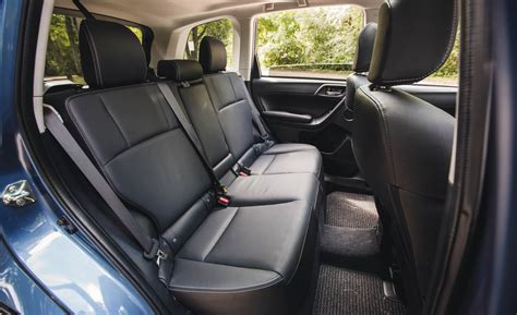 subaru forester seats 2016 subaru forester 9092 cars performance reviews