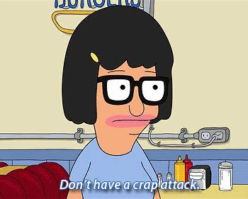 bobs burgers 22 minutes of hot mess cliqueclack tv being a server as told by bob s burgers