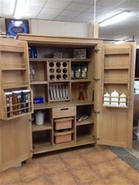 larder section kitchen 1000 images about kitchen larder pantry on pinterest
