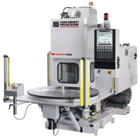 magna precision technologies cincinnati milacron magna v vertical injection machines