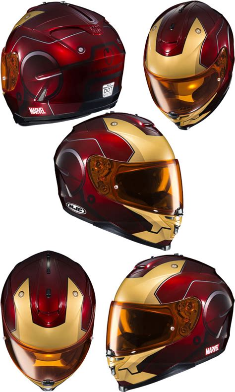 Hjc Is 17 Iron Marvel hjc is 17 marvel iron helmet best reviews cheap prices