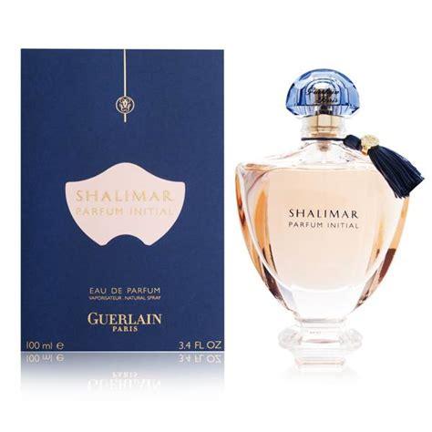 Parfum Original Reject Shalimar Parfum Initial Guerlain buy shalimar parfum initial by guerlain basenotes net