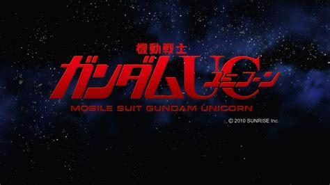 Raglan Gundam Gundam Logo 03 mobile suit gundam unicorn the gundam wiki fandom