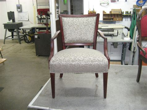 Car Upholstery Shops - classic chair re upholstery and refinishing upholstery