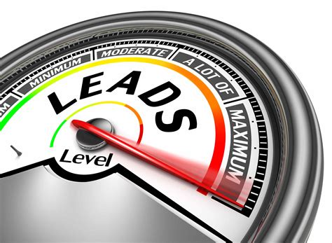 how to a on a lead how to generate high quality leads in no time