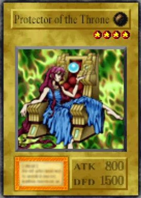 Kartu Yugioh Protector Of Throne protector of the throne fmr yu gi oh fandom powered