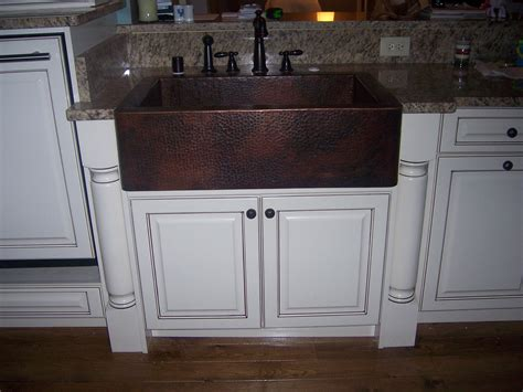 discount copper farmhouse sinks index of images kitchens
