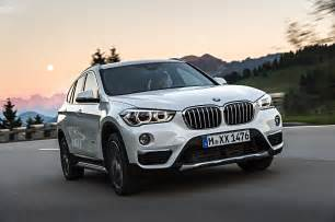 bmw x1 price in usa