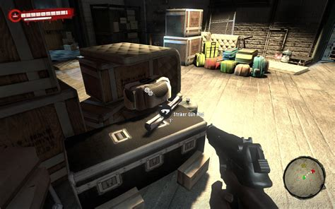 Detox Gun Mod Dead Island by Image Striker Gun Mod Location Jpg Dead Island Wiki