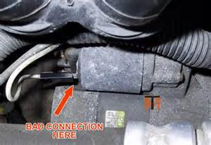 Renault Megane Starter Motor Problems Ask The Mechanic Renault