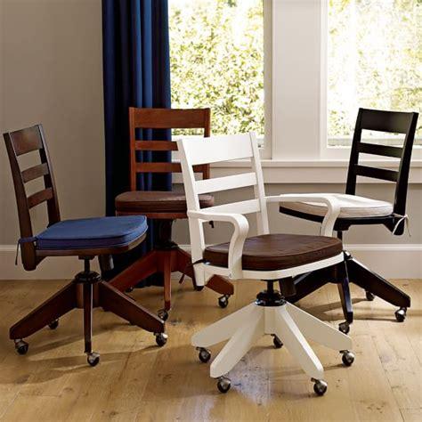 Desk Chair Cushion Pbteen Swivel Desk Chair Cushion