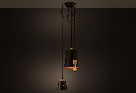 Retail Light Fixtures Hooked Lighting Fixtures Collection By Buster Punch 187 Retail Design