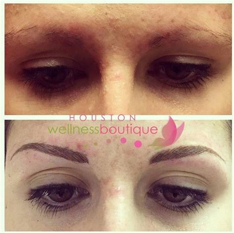 eyebrow tattoo houston 24 best images about houston wellness boutique permanent
