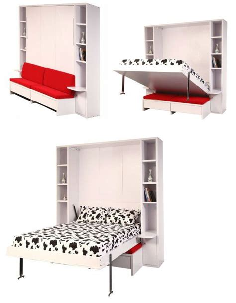 19 Best Images About Murphy Bed Sofa On Pinterest Murphy Murphy Beds With Sofa