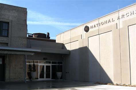 Kansas City Mo Records National Archives At Kansas City Missouri National Archives