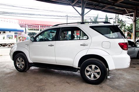 Fortuner Ad 1301b List White toyota for sale second philippines autos weblog