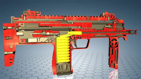 Why Play Store Does Not Work How Does Hk Mp7 Smg Work