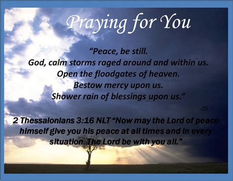 Psalm For Comfort by Prayers For Comfort Inspired By Faith Of The Abedini S