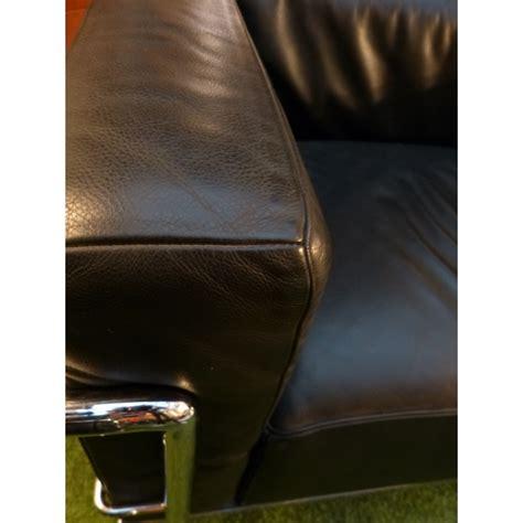 Délicieux Meubles Maison Du Monde Moins Cher #9: Canap%C3%A9-vintage-2-places-lc2-le-corbusier-.jpg