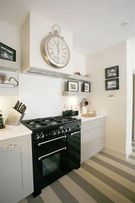 fornuis 1 meter zwart fornuis falcon kitchener keuken idee 235 n uw keuken