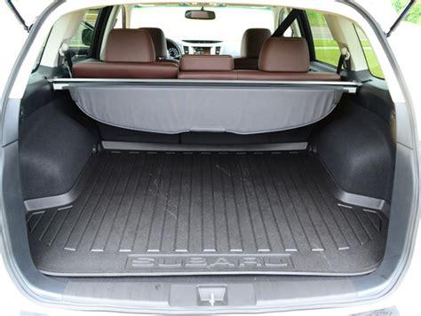 subaru outback trunk dimensions trunk space in 2015 crosstrek 2017 2018 best cars reviews