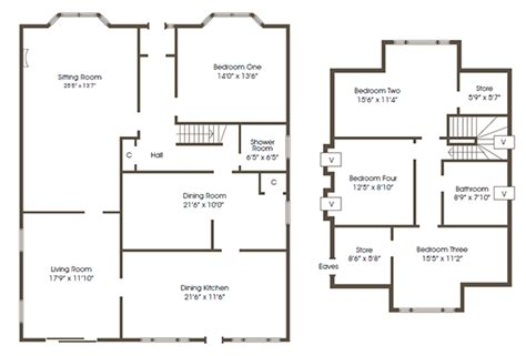 house design in 2d house plans and design home plans in kerala autocad format