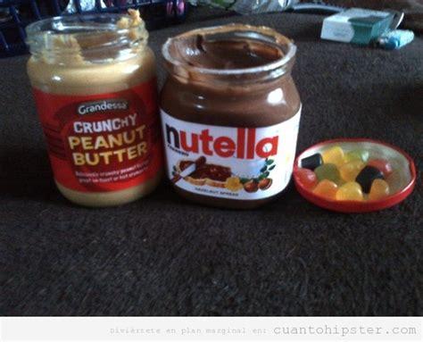 imagenes hipster de nutella desayuno cu 225 nto hipster