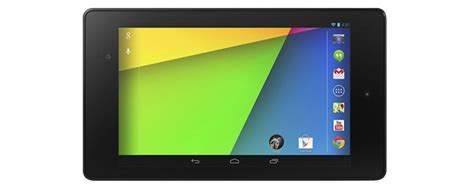 Tablet Android Nexus 7 asus nexus 7 2013 android tablet computer reviews popzara press