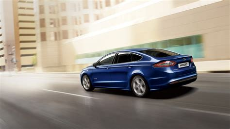 Ford Mondeo 2020 by Ford Mondeo 2019 Colores Used Car Reviews Review