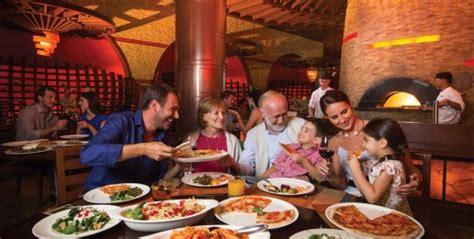 the family table restaurant ronda s italian family style table