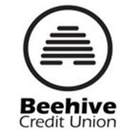 hive union beehive credit union trademark of beehive credit union