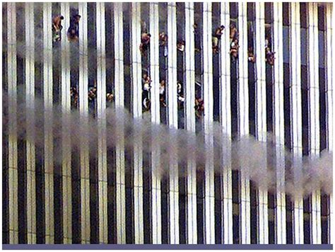 911 Survivor Highest Floor by Chas Compilation The 9 11 Jumpers They Didn T Quot Jump Quot