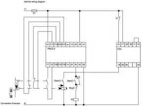 pilz pnoz safety relay wiring diagram pilz get free image about wiring diagram