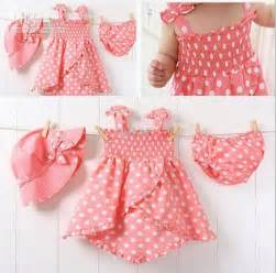 Cute baby girl clothes 02 strapless dresses cute clothes and