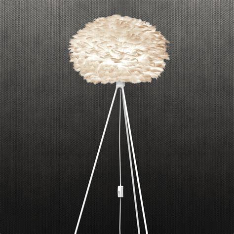 Luminaire A Plume by Ladaire Plume