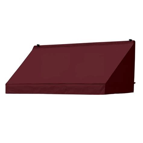 awnings in a box awnings in a box 6 ft classic awning replacement cover