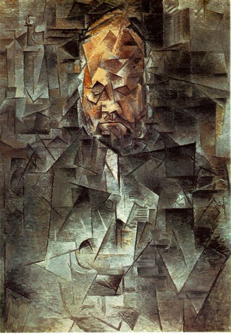 cubism analysis artis1 the three stages of cubism
