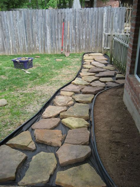 laying gravel in backyard diy garden paths you can do diy educatordiy educator