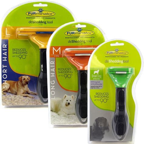 deshedding tool for dogs furminator pet grooming products at pet mountain
