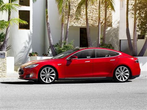 Tesla Model S Payments Analyst Tesla Owners Are Willing To Pay Way More For The